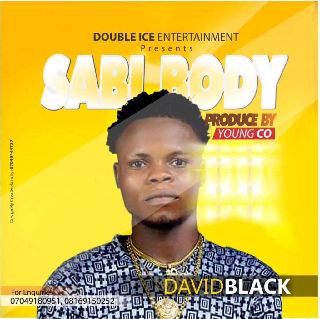 [MP3] David black – Sabi body