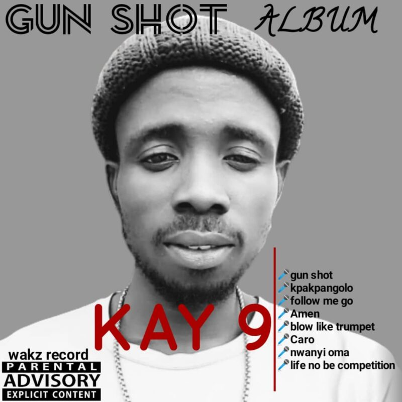Kay9 | Biography | Songs | Networth | Age | Label
