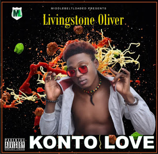 [MP3] Livingstone Oliver – Konto love