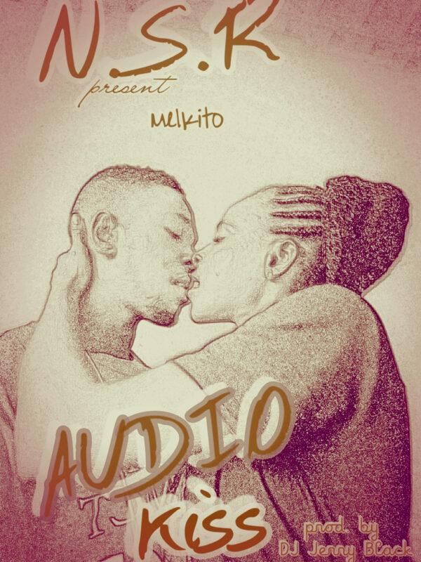 [MP3] Melkito Olamachi – Audio kiss