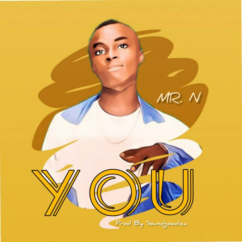 [MP3] MR N – you