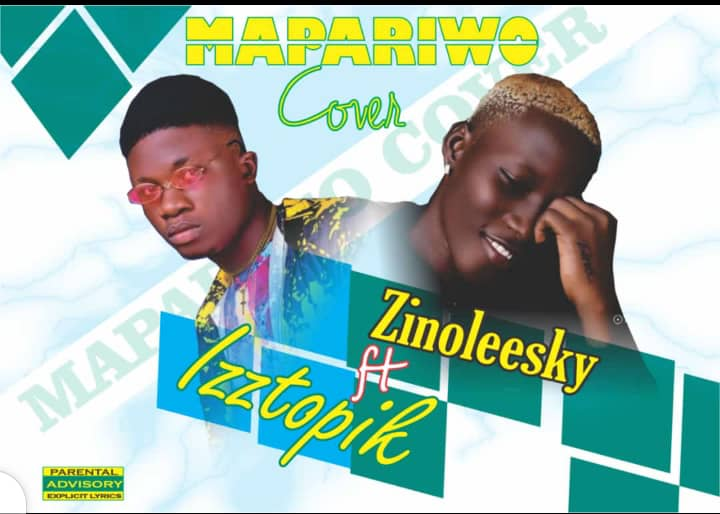 [MP3] Izztopik – Mapariwo
