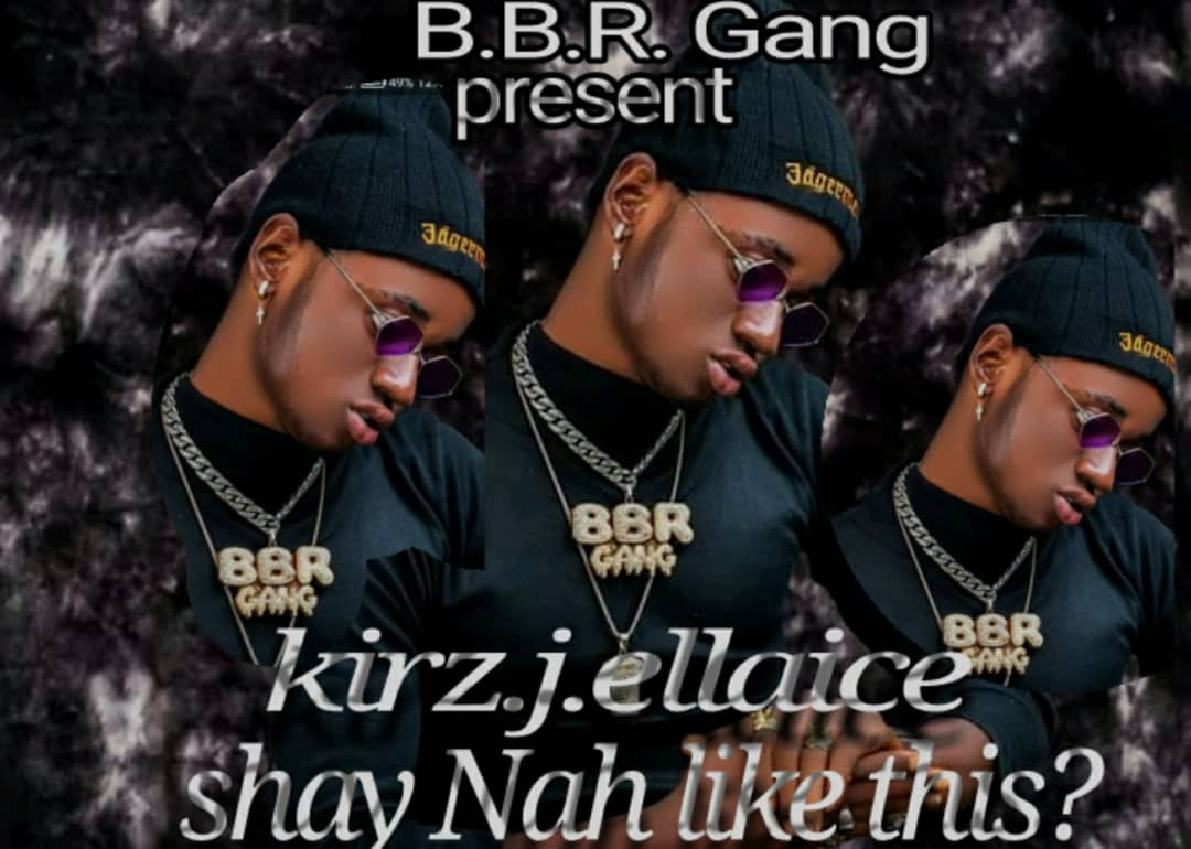 [MP3] Kriz j Ellaice – shey na like this