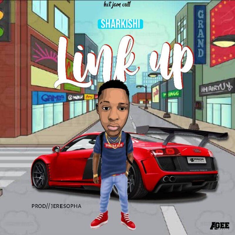 [MP3 DOWNLOAD] Sharkshi – Link Up