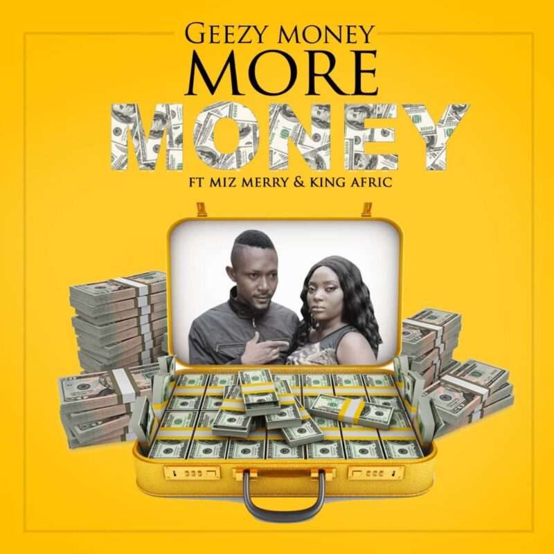 [MP3] Geezy money – more money