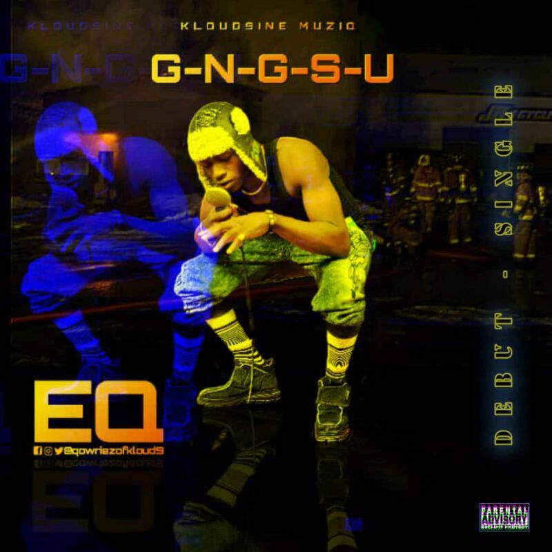 [MP3] EQ – G-N-G-S-U