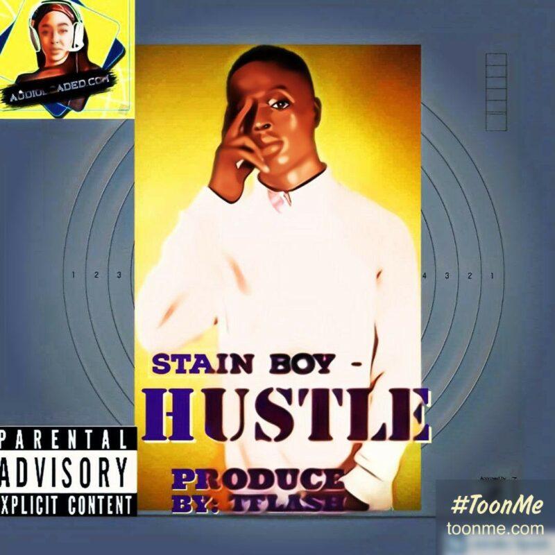 [MP3] Stainboy – Hustle